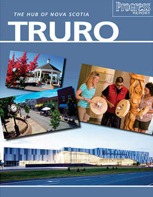Truro Business Report